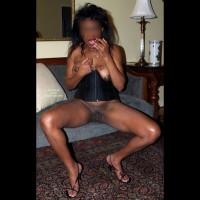 My Hot Black Slut Wife