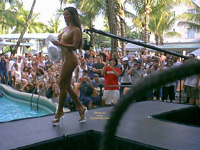 Pic #1 - South Beach Miami Hot Body Contest
