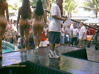 Pic #2 - South Beach Miami Hot Body Contest