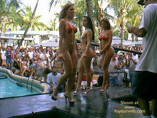 Pic #3 - South Beach Miami Hot Body Contest