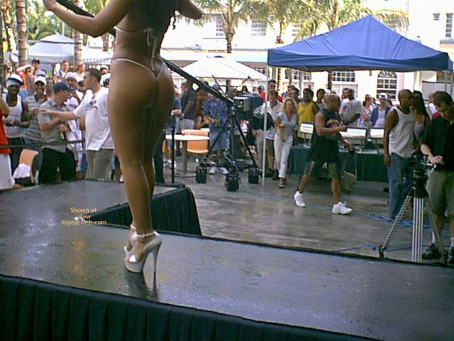 Pic #4 - South Beach Miami Hot Body Contest