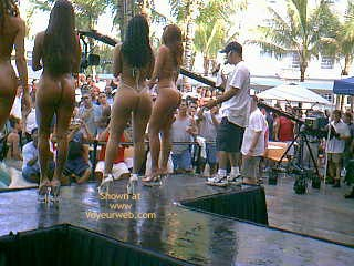 Pic #5 - South Beach Miami Hot Body Contest