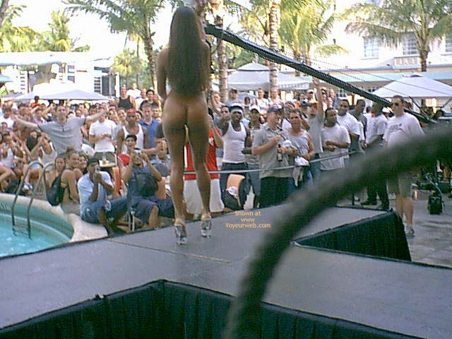 Pic #6 - South Beach Miami Hot Body Contest