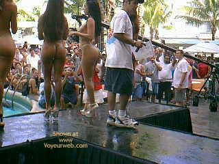 Pic #9 - South Beach Miami Hot Body Contest