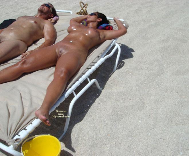 Oklahoma nudists