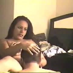 Lana Licked