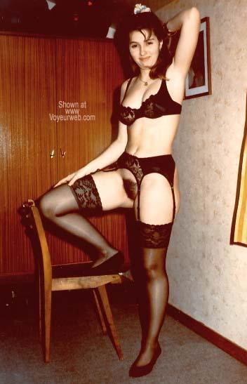 Pic #1 - *SN Brigitte in Black 2