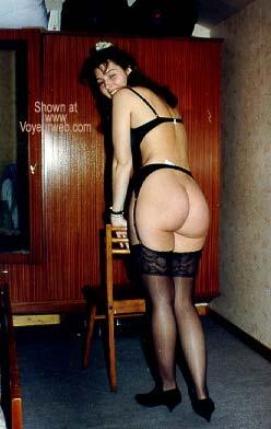 Pic #2 - *SN Brigitte in Black 2