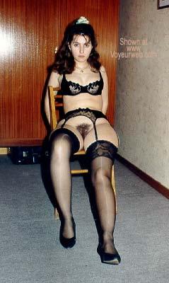 Pic #4 - *SN Brigitte in Black 2