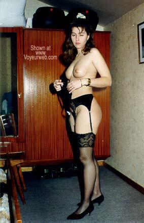 Pic #7 - *SN Brigitte in Black 2