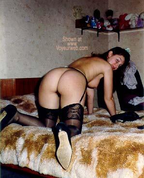 Pic #9 - *SN Brigitte in Black 2