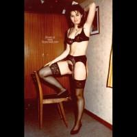 *SN Brigitte in Black 2