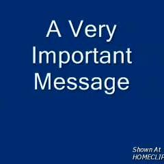 *MMPnp...important Message