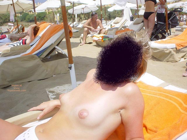 Pic #6 - New Comer!!! Great Uk Tits In Spain