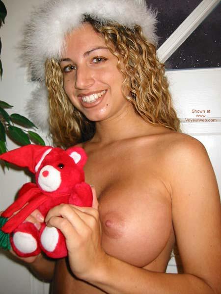 Pic #8 - Merry XXX-mas!