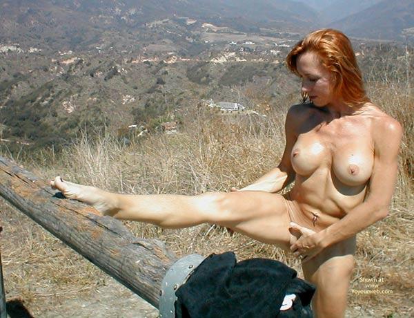 Pic #7 - Kim4kate Kimmy On The Mountain