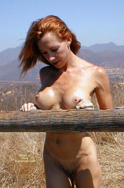 Pic #8 - Kim4kate Kimmy On The Mountain