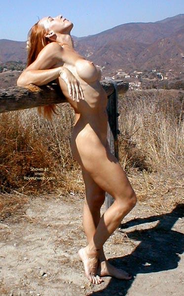 Pic #9 - Kim4kate Kimmy On The Mountain