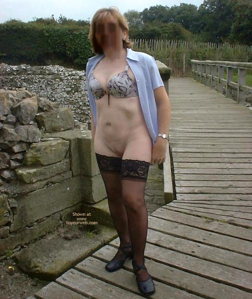 Pic #9 - Cutefemale Out For The Day