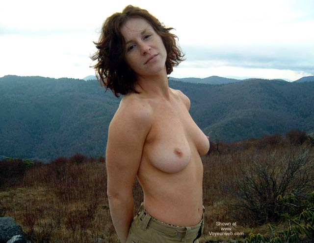 Pic #4 - Blue Ridge Beauty's First Time