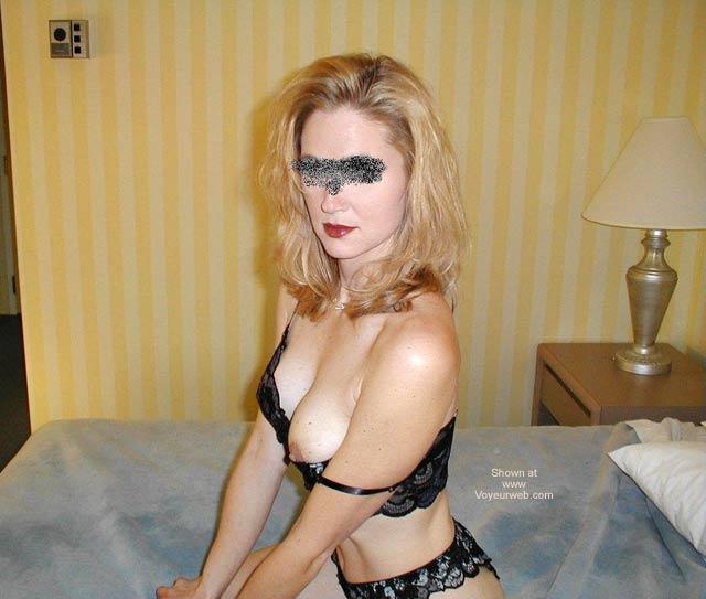 Pic #4 - My Wife Ann