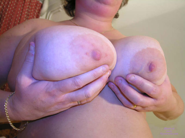 Pic #1 - Dutch Lady Boobs , My Lady Wants To Enter Voyeurweb Showing Of Her Judge BOOBS.<br />If Positive Comments And Requests, I Will Enter Her In The Exhi-Photo Section Next Time<br />She Loves To Show Off In Public As Well<br />Enjoy Her Boobs