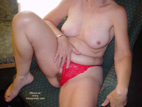 Pic #8 - Vicki My Sexy Wife Modeling