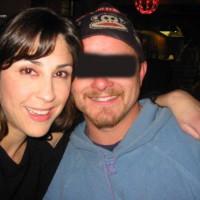 Katia Kit & Random Guy