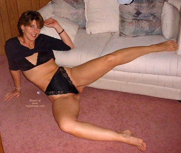 Pic #5 - Sexy Pa. Bi-Wife
