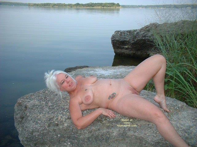 Pic #2 - Tammy Still At Lake Worth