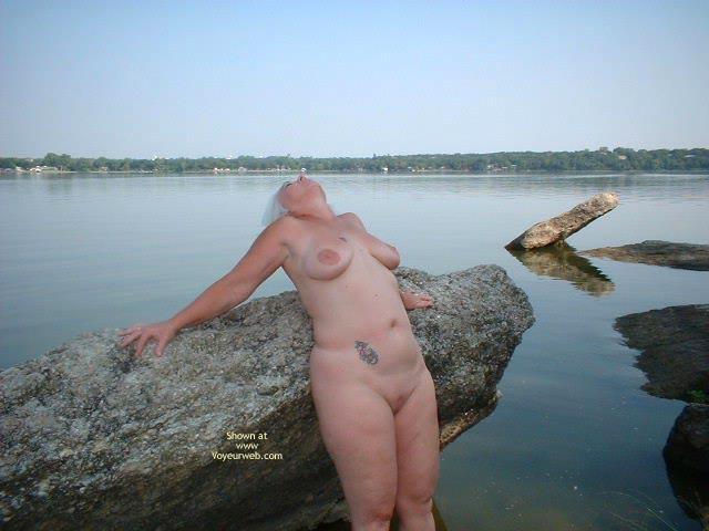 Pic #4 - Tammy Still At Lake Worth