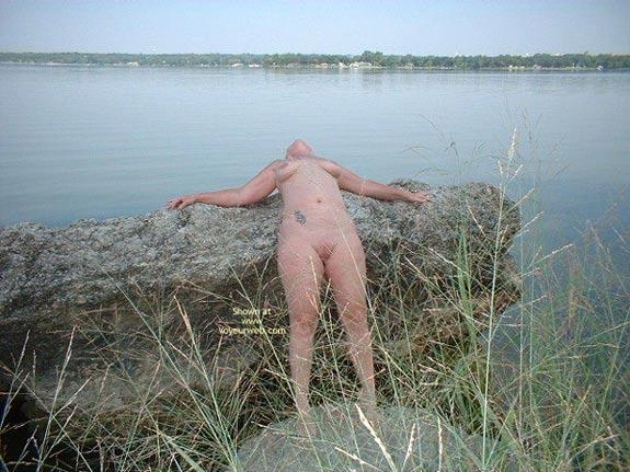 Pic #5 - Tammy Still At Lake Worth