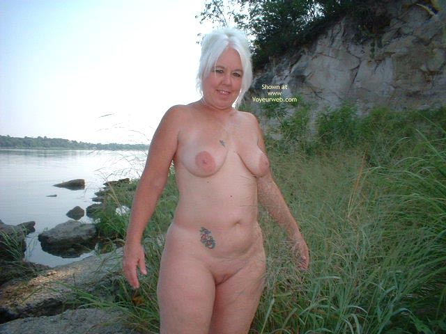 Pic #6 - Tammy Still At Lake Worth