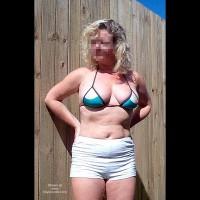 Naughty Wife Outside