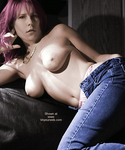 Pic #4 - *WH Sexy in Jeans
