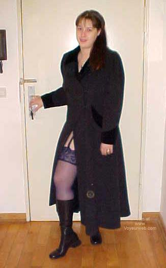 Pic #1 - *SN Erika Uncovered For Xmas and in Nylons