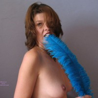 Feather Licious