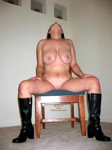 Pic #9 - Pleasurekitten (Puss'N'Boots)