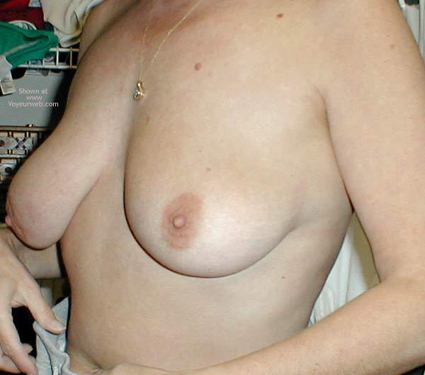 Pic #1 - My 47 yo Wife