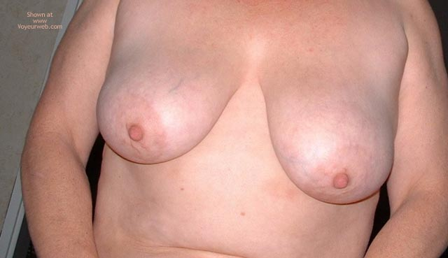Pic #1 - 46 Year Old Ex-Girlfriend`S Nipples!