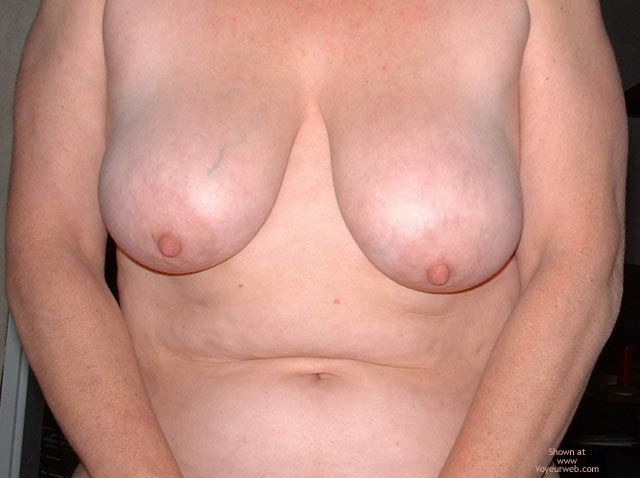 Pic #2 - 46 Year Old Ex-Girlfriend`S Nipples!