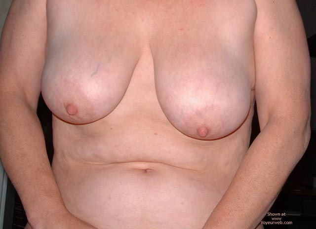 Pic #3 - 46 Year Old Ex-Girlfriend`S Nipples!