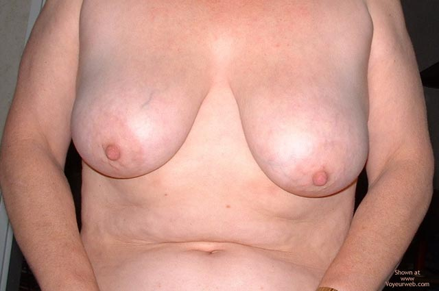 Pic #4 - 46 Year Old Ex-Girlfriend`S Nipples!