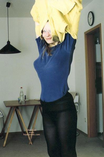 Pic #2 - Shygirl'S Strip