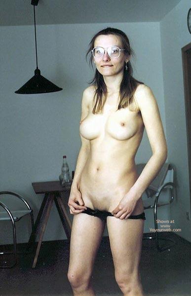 Pic #10 - Shygirl'S Strip