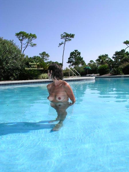 Pic #1 - Erianne Come Swim With Me!