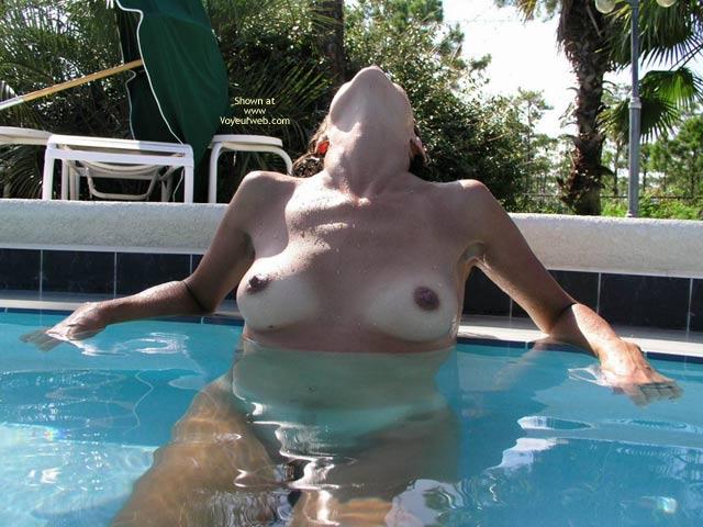 Pic #2 - Erianne Come Swim With Me!