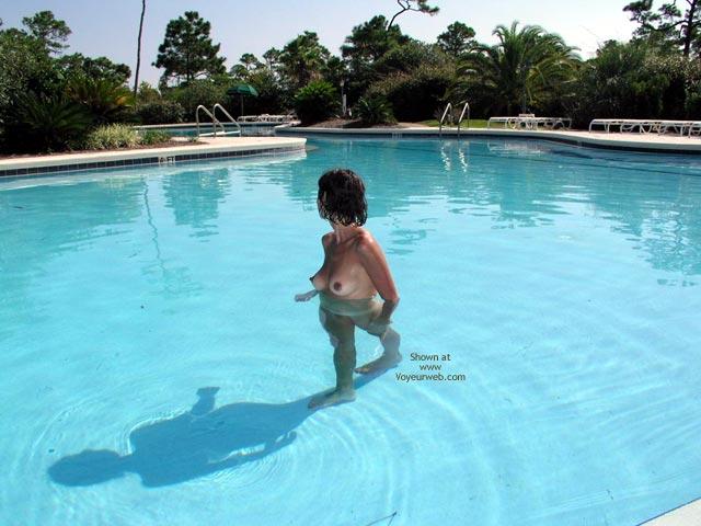 Pic #3 - Erianne Come Swim With Me!