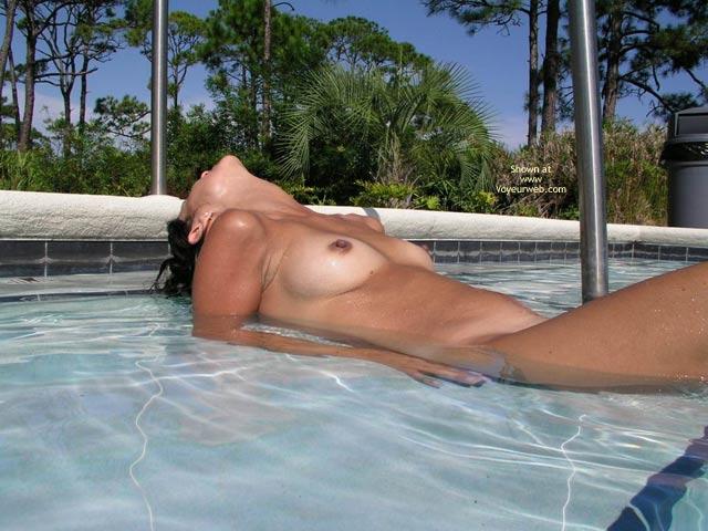 Pic #10 - Erianne Come Swim With Me!