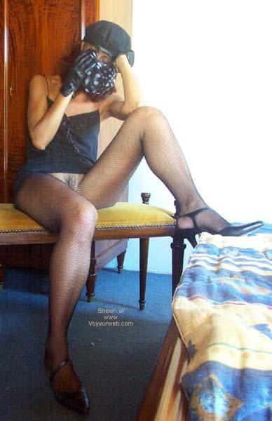 Pic #4 - *SN The Black Widow